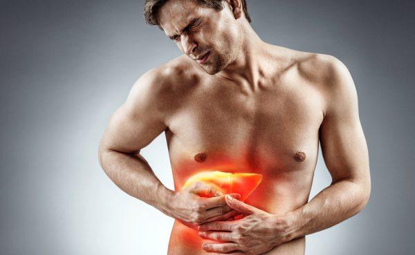 肝臓の足つぼが痛い方必見!原因と簡単足つぼマッサージ方法を解説