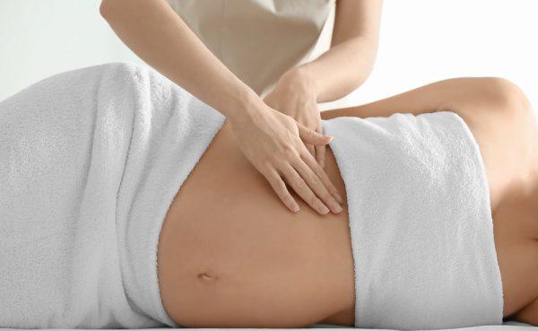 妊娠中の体の不調にマッサージは有効?効果や注意点をチェック