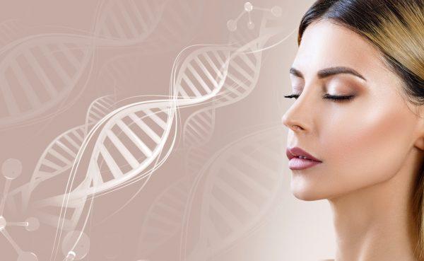 ヒト幹細胞培養液のイメージ